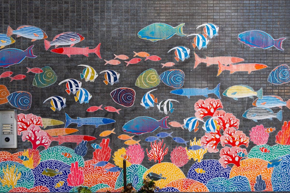 Valley Murals main image